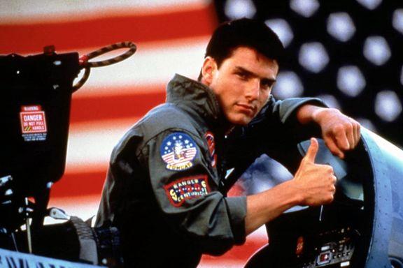 Tom Cruise's Most Iconic Performances