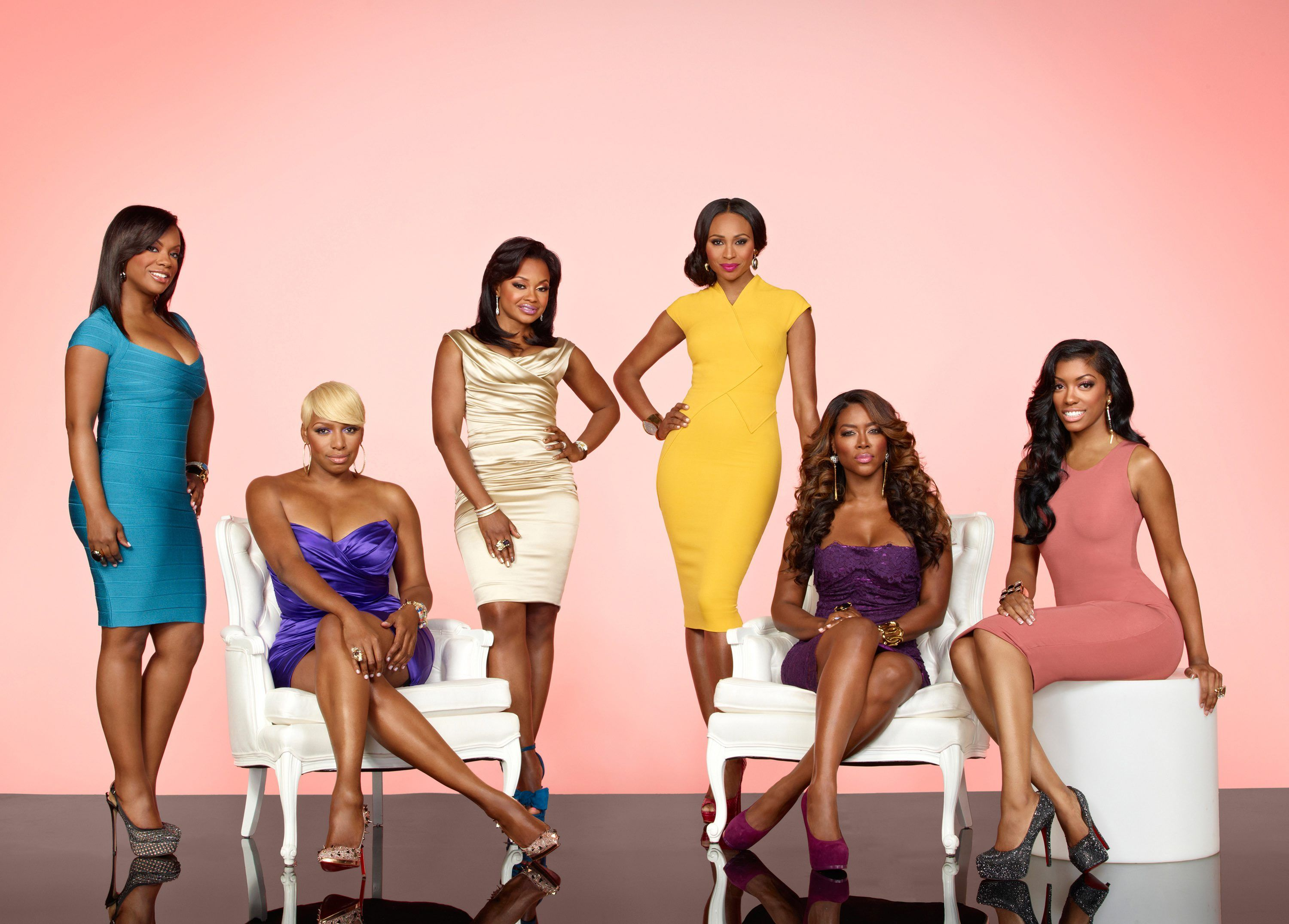 Cast Of Real Housewives of Atlanta: How Much Are They Worth? - Fame10