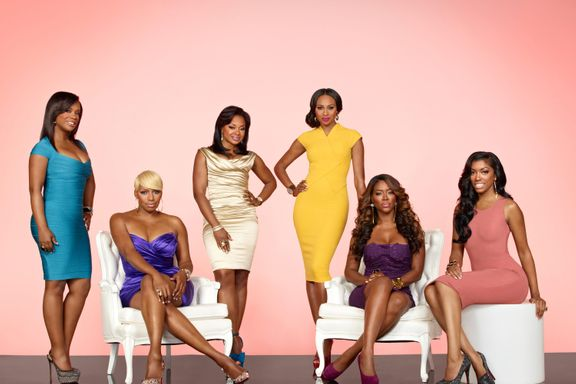 Things You Didn't Know About The Real Housewives Of Atlanta