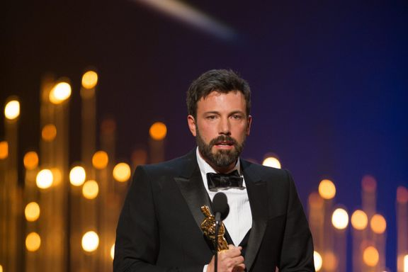 8 Scandals Involving Ben Affleck