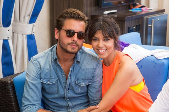 7 Reasons Kourtney Kardashian Will Take Scott Disick Back