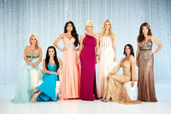 10 Things You Didn't Know About The Real Housewives Of Beverly Hills