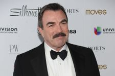 Tom Selleck Accused Of Stealing Water For His Ranch