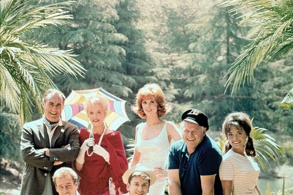 Classic TV Quiz: How Well Do You Remember Gilligan's Island?
