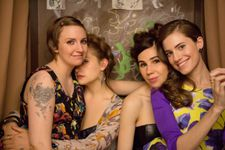 14 Things You Didn't Know About 'Girls'