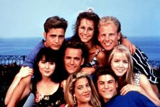 Tori Spelling, Shannen Doherty And More Beverly Hills, 90210 Stars Speak Out After Luke Perry's Sudden Passing