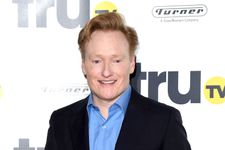 Conan O'Brien Sued For Allegedly Stealing Jokes From Twitter