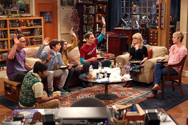 10 Most Overrated Sitcoms Of All Time