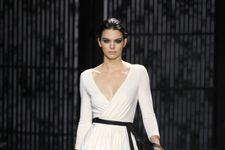Kendall Jenner's 12 Hottest Modelling Jobs