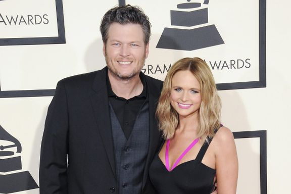 10 Most Controversial Country Couples