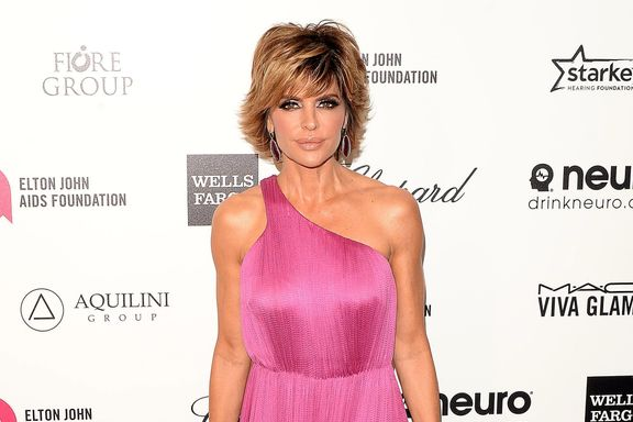 10 Things You Didn't Know About Lisa Rinna