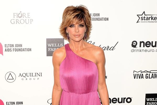 Things You Might Not Know About Lisa Rinna