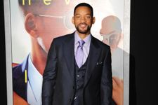 """Will Smith Stars As A Doctor In New Trailer For """"Concussion"""""""