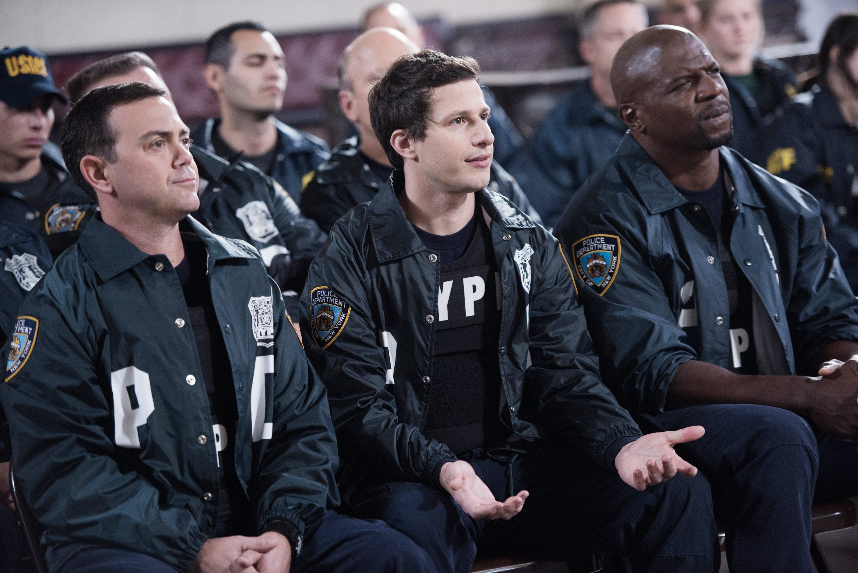 15 Things You Didn't Know About Brooklyn Nine-Nine - Fame10