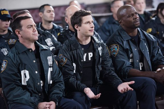 15 Things You Didn't Know About Brooklyn Nine-Nine