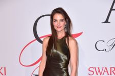 10 Things You Didn't Know About Katie Holmes