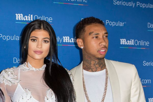 7 Reasons Kylie Jenner And Tyga's Relationship Is Creepy