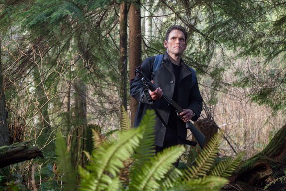 9 Things You Didn't Know About Fox's 'Wayward Pines'