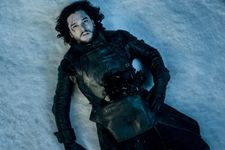 Kit Harington Suggests His Game Of Thrones Days Aren't Over
