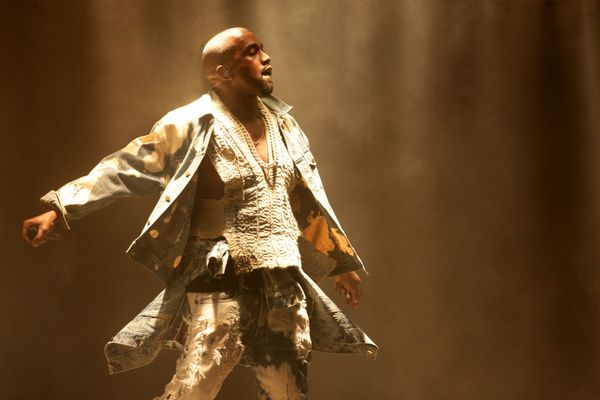 Kanye West's 6 Most Ridiculous Moments