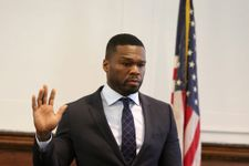 50 Cent Testifies That His Rich Lifestyle Is A Lie And A Manufactured Image