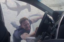 Syfy Confirms Sharknado 4, Lets Viewers Decide Tara Reid's Fate