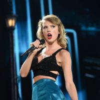 5 Times Taylor Swift Has Taken The High Road