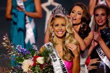 Miss Oklahoma, Olivia Jordan, Crowned Miss USA 2015