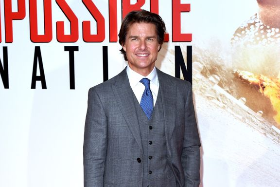9 Unbelievable Facts About Tom Cruise