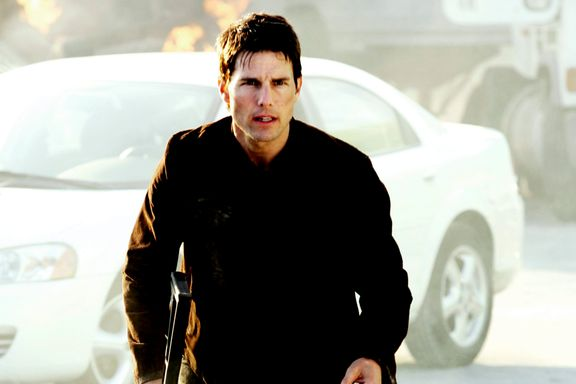 'Mission: Impossible 7' Halts Production In Italy Over Coronavirus Outbreak