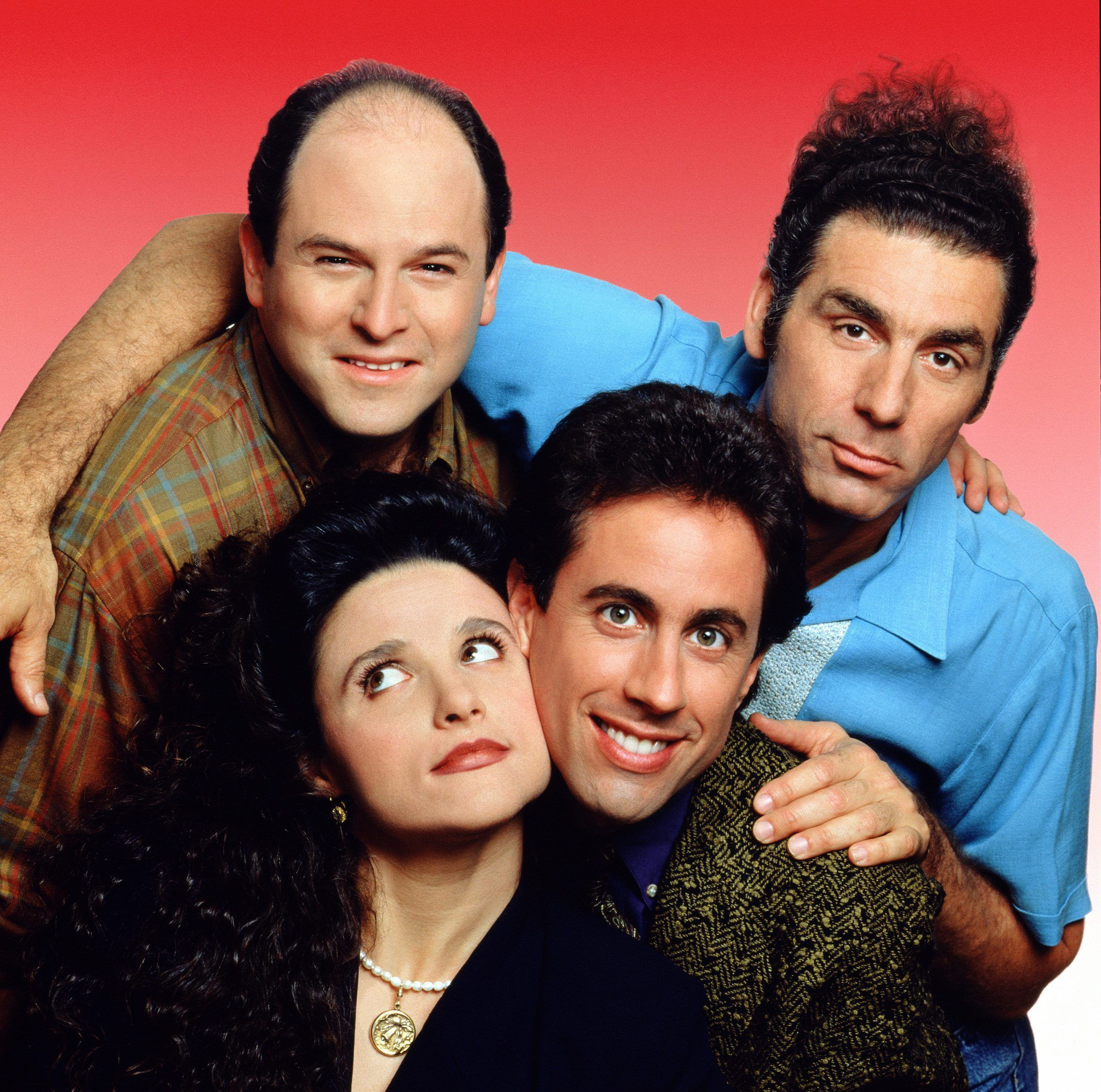 The 10 Most Streamworthy Episodes Of 'Seinfeld' - Fame10