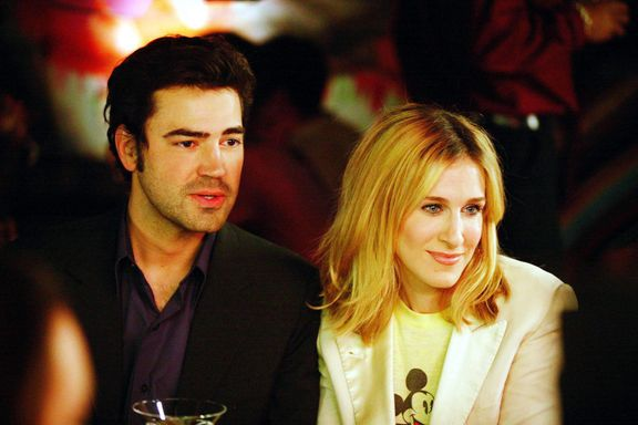 Sex And The City's 8 Most Annoying Storylines