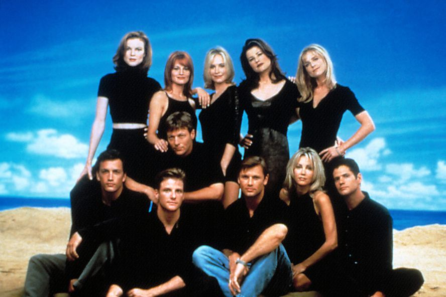 Cast Of Melrose Place: How Much Are They Worth Now?
