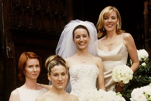 Quiz: How Well Do You Really Remember Sex and the City?