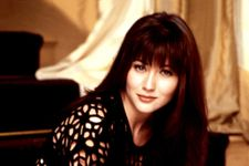 Shannen Doherty Joins Upcoming Beverly Hills, 90210 Revival