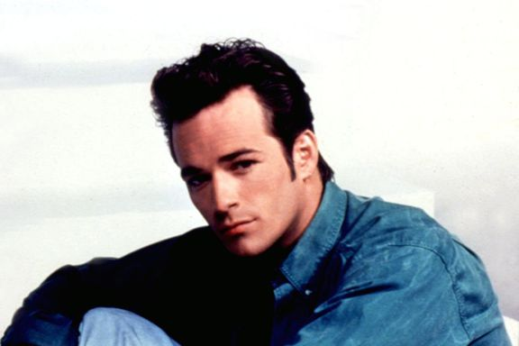 Luke Perry's Most Memorable Roles Ranked