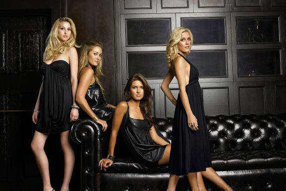 15 choses que vous ignorez probablement à propos de Laguna Beach : The Hills
