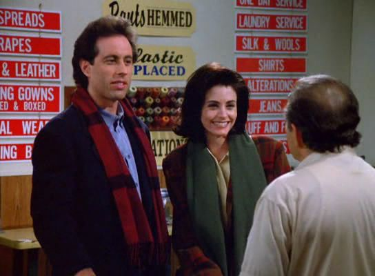 9 Celebrities You Didn't Know Appeared On Seinfeld - Fame10