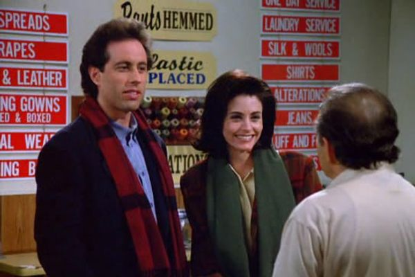 9 Celebrities You Didn't Know Appeared On Seinfeld