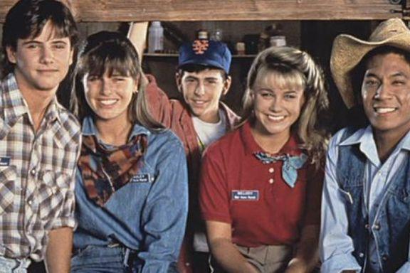 Ocho series populares que sólo tuvieron éxito en su primera emisión