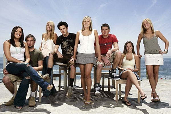 The Cast of Laguna Beach: Where Are They Now?
