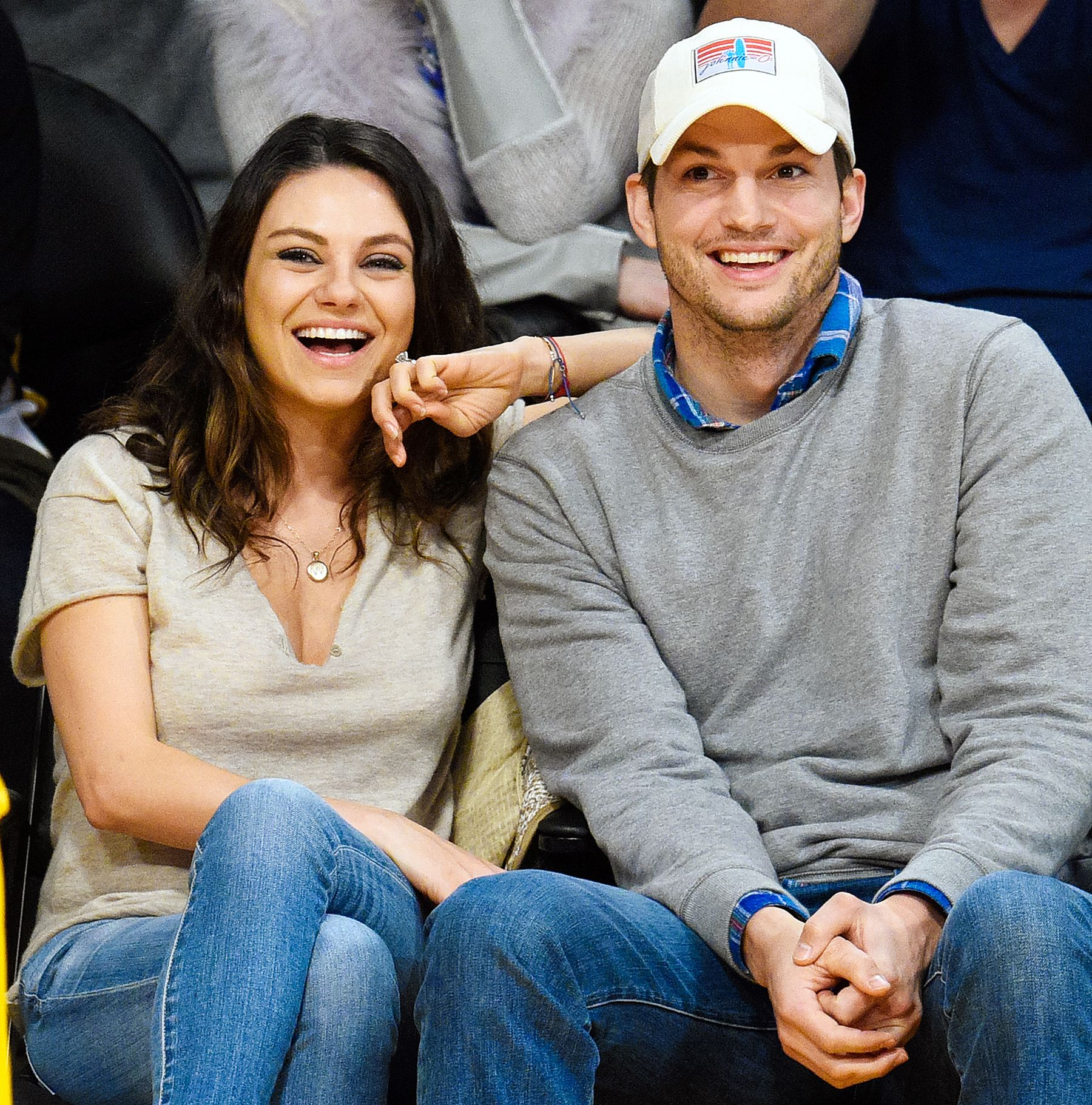 10 Reasons Mila And Ashton Are The Perfect Couple - Fame10