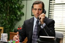 'The Office' Crew Members Claim Steve Carell Didn't Want To Exit After Season 7