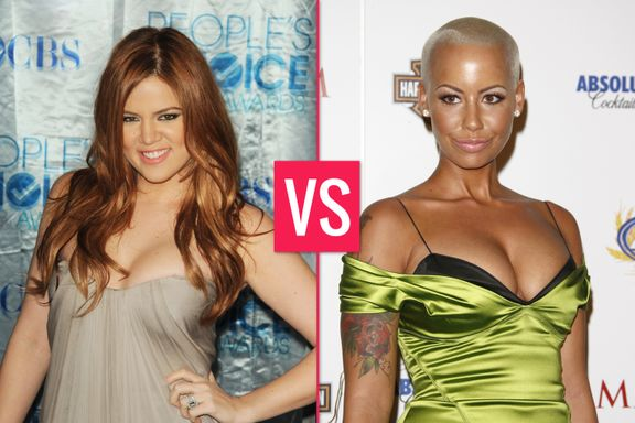 Most Epic Kardashian/Celebrity Feuds