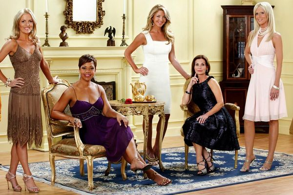 12 Of The Craziest Feuds And Fights On The Real Housewives