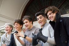 One Direction: 7 Shocking Scandals