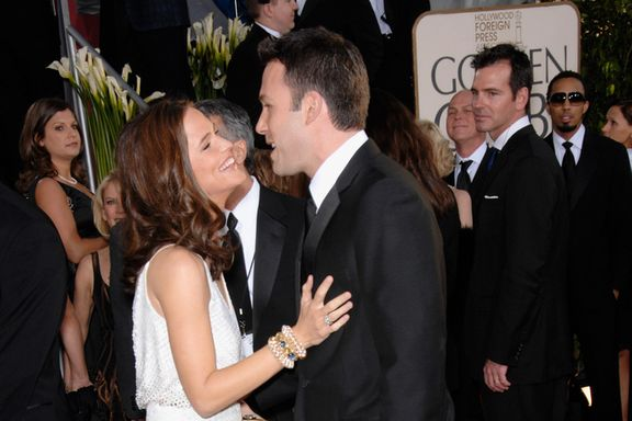 8 Signs Ben Affleck And Jennifer Garner's Divorce Was Coming