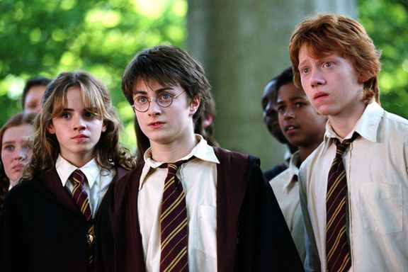 12 choses que vous ignoriez à propos des films Harry Potter