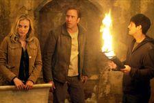 'National Treasure' TV Series In Development For Disney+