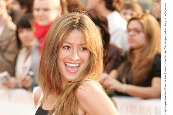 10 Shameless Celebrity Mistresses